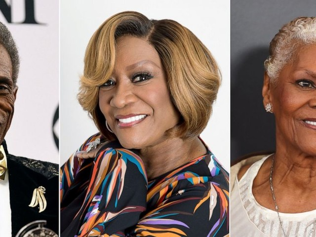 Winfrey, Hearst have Black journalists tell elders' stories