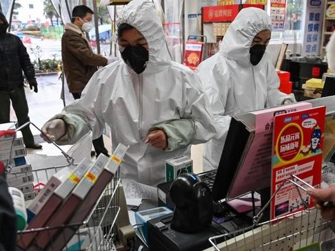 """5 Million Potential Carriers Have Left Wuhan As Coronavirus Appears To Mutate Into """"More Transmissable"""" Form"""