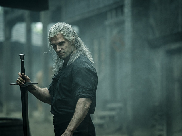 'The Witcher' on Netflix already has stories for 7 seasons mapped out