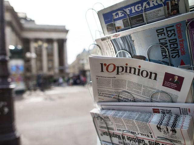 France fines Google $590 million in latest antitrust action