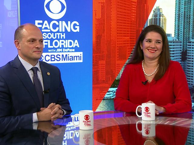 Facing South Florida: Previewing The 2020 Florida Legislative Session