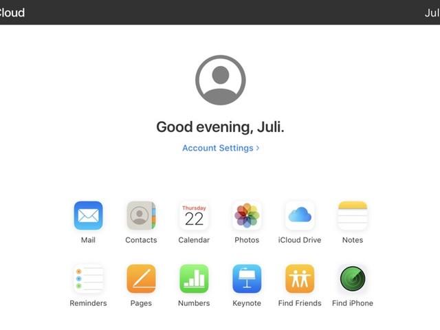 Apple Debuts New iCloud.com Beta Site With Fresh Look, Reminders App