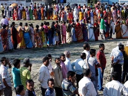 "Karnataka BJP Alleges ""Mass Deletion"" Of Voter Names, Writes To Poll Body"