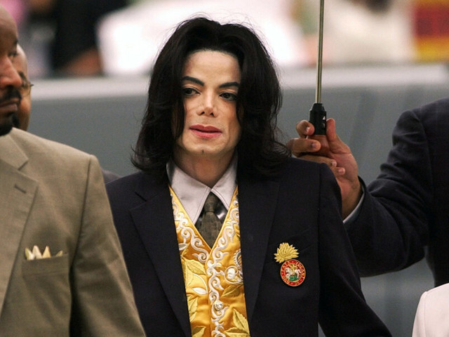 Michael Jackson's heirs win in tax court after yearslong battle