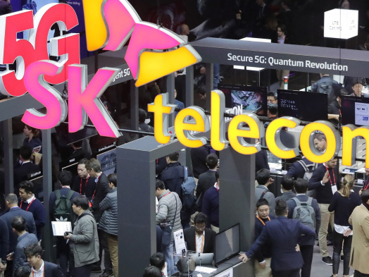 Korean OTT Players, SK Telecom Join Forces to Compete Against Netflix