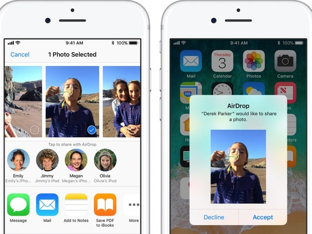 How to turn off AirDrop on your iPhone in 2 ways, to prevent anyone from sending you unwanted files