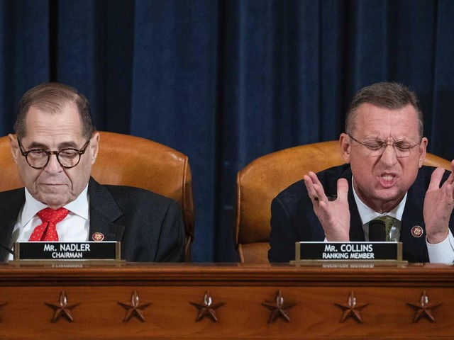 The big question for Democrats on impeachment, now that it's happening