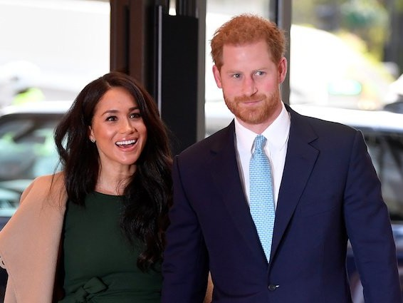 Prince Harry, Meghan Markle Expecting Second Child On Archie's First Birthday?