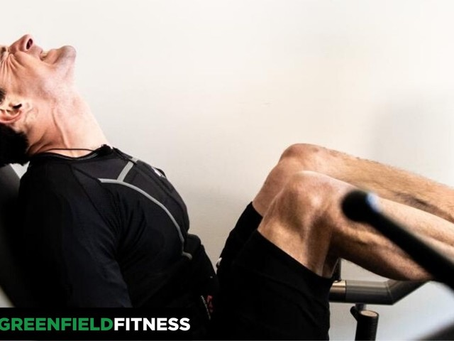 The Ultimate Biohacked Workout & The Future Of Fitness: Minimal Effective Doses, Cold, Blood Flow Restriction, Electrical Muscle Stimulation, Ozone & More!