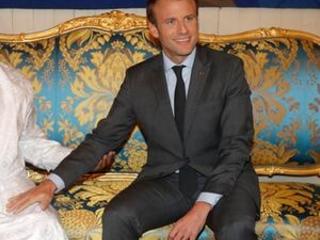 France seeks ways to boost anti-jihadi force in Africa