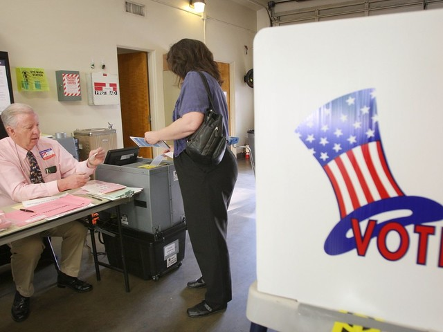 Statewide voter turnout even lower than expected for Saturday's election