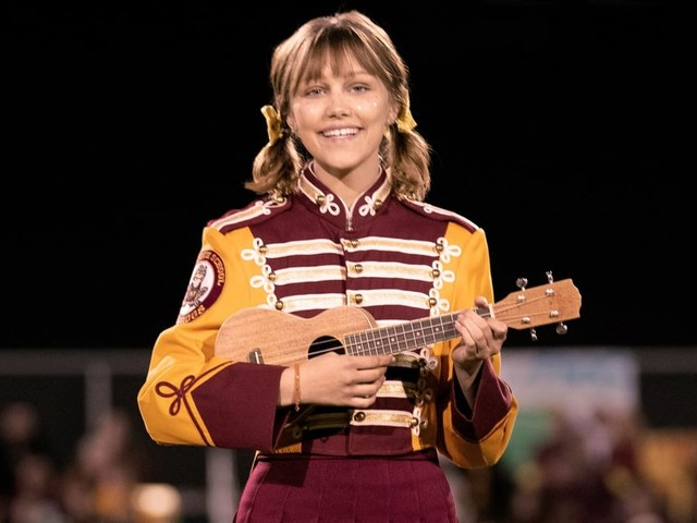 """How Stargirl Helped Grace VanderWaal Accept That """"You're Never Going to Make Everyone Happy"""""""