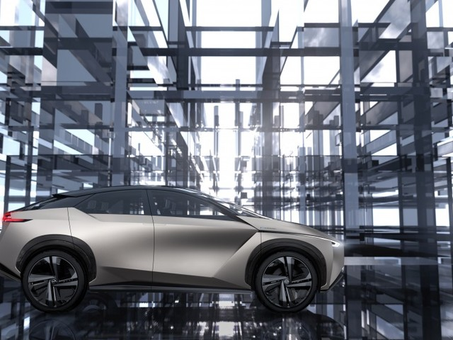 This Just In: Nissan EVs, Corolla Hatchback & VW SUV