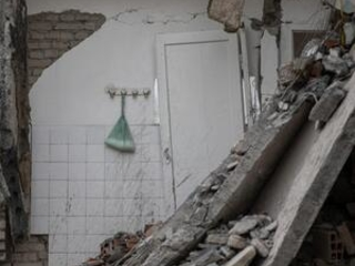 EU to hold donors' meeting for Albania quake reconstruction