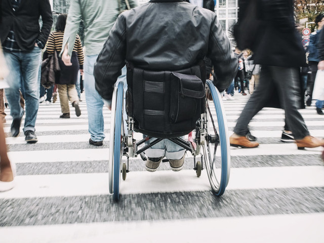 Bill Improving Accessibility For Those With Disabilities Delayed Until Spring: Minister