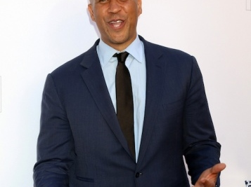 Cory Booker Is Running For President, Is Already Tackling Naysayers & Plans To 'Tell The Hard Truths'