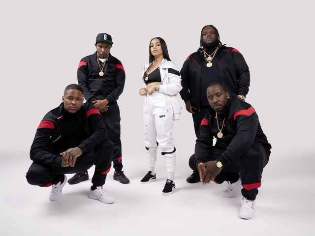 Lauren London and YG Star in Campaign for Puma's Reissued Collab With Nipsey Hussle's TMC Brand