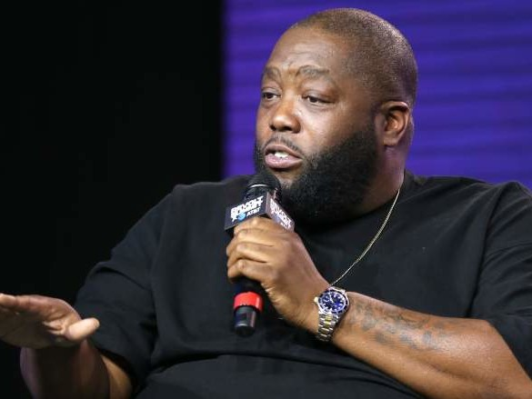 Killer Mike: 5 Fast Facts You Need To Know