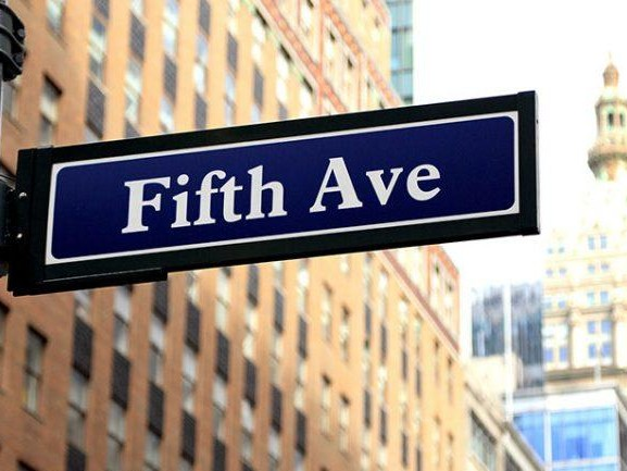 Fifth Avenue's fall from grace, the top commercial lenders and more of the biggest trends in CRE right now
