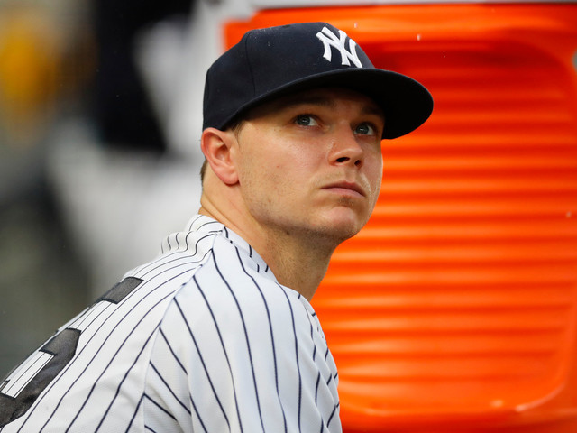 Clock is ticking as Yankees await fate of Sonny Gray trade