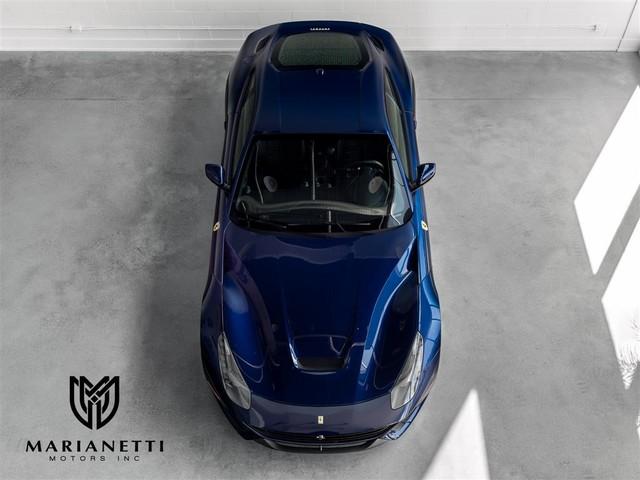 2015 Ferrari F12--Berlinetta