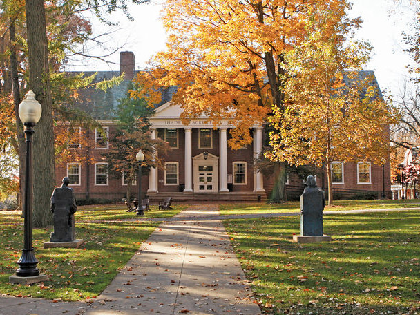 Franklin & Marshall College looks to close 6 percent budget gap
