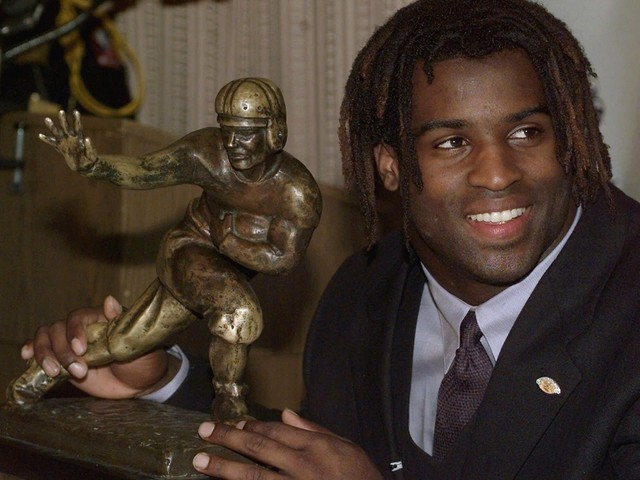 Wanna buy a Heisman Trophy? It won't be cheap