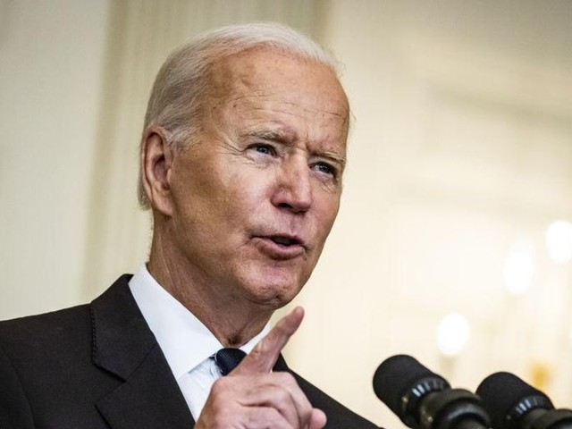 GOP governors vow to fight Biden's vaccine mandate 'to the gates of hell'