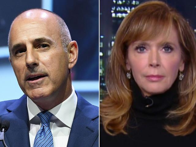 Tom Brokaw accuser Linda Vester: NBC News knew Matt Lauer was 'dangerous'