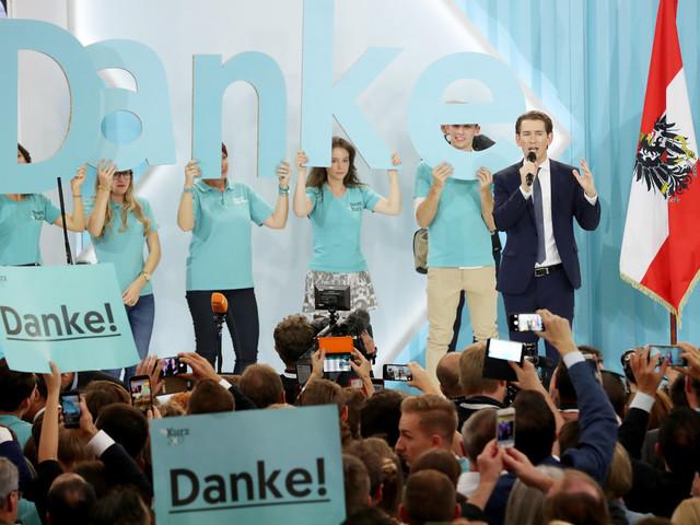 Viewfinder: A Legislative Election in Austria