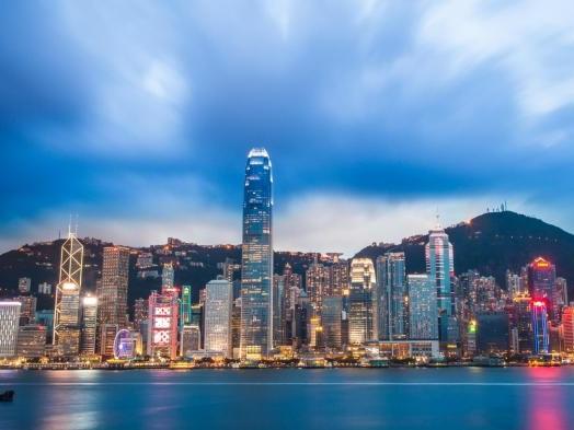 Hong Kong Declares Emergency in Coronavirus Response