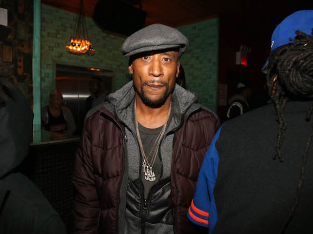 Lord Jamar Is Tired of Talking About Eminem: 'He's Not My Cup of Tea'