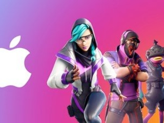Epic Games vs. Apple Trial Begins With Opening Remarks Underway