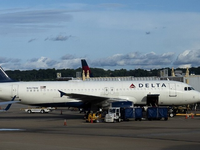 Delta Air Lines calls for carriers to share names of unruly passengers