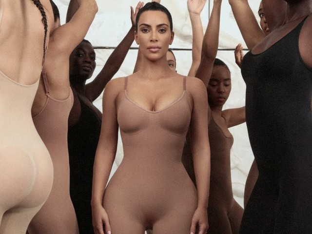Japanese mayor writes letter asking Kim Kardashian-West to reconsider shapewear brand name