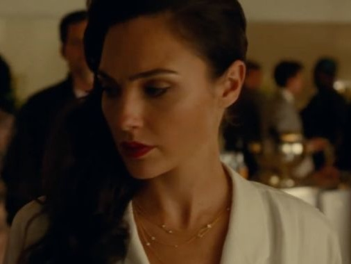 Diana Prince reunites with her long-lost love in first Wonder Woman 1984 trailer