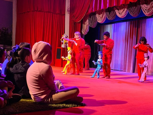 Bob Baker Marionette Theater: new home, new ambitions