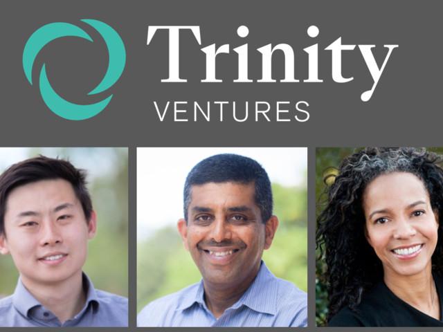 Trinity Ventures Announces Investor Promotion, Key Hires