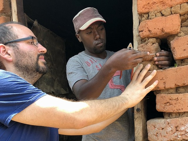 Back to Makukuulu: Solar-powered Ventilation Rids African Homes of Cooking Smoke