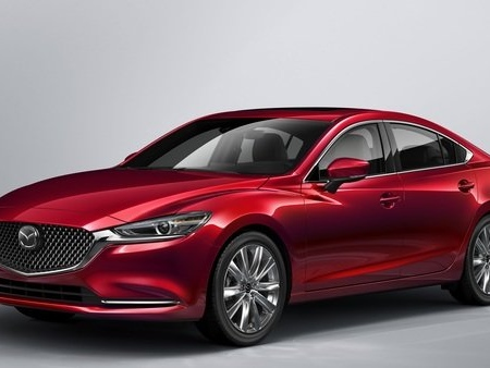 Mazda Could Bring AWD to the Mazda3 and Mazda6 in the U.S.