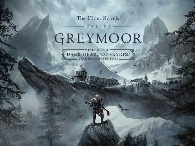 Discover the Dark Heart of Skyrim – ESO's Next Big Adventure & Greymoor Chapter
