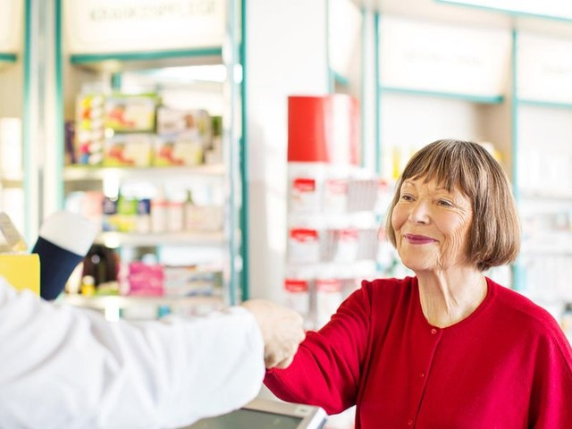 You May Soon Be Able to Buy Hearing Aids Over the Counter at Your Local Pharmacy