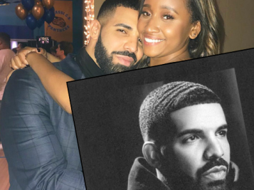 Drake Gets Back To Business! Drops Scorpion Album Cover, Release Date & An Epic 'Degrassi' Reunion For 'I'm Upset' Video