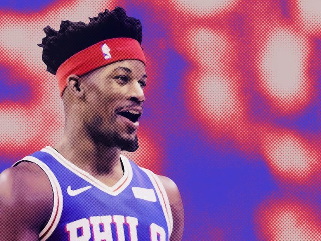 The Sixers Are Putting Jimmy Butler in His Comfort Zones. Is It Helping?