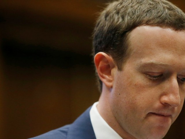 Facebook's board needs to get a spine and fire Mark Zuckerberg, marketing guru Scott Galloway said (FB)