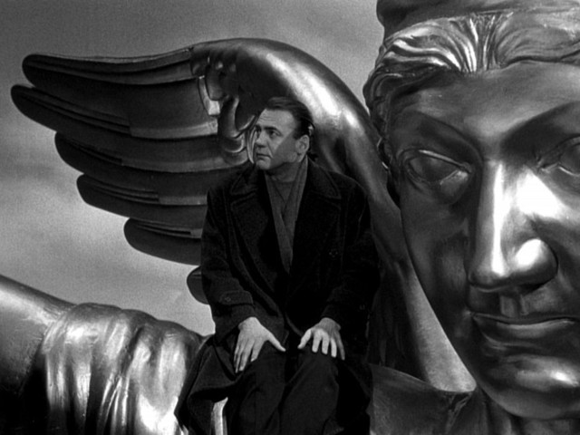 'Wings Of Desire' Scribe Wins Nobel Prize; John Travolta Feted By Rome Fest With Acting Award — Global Briefs