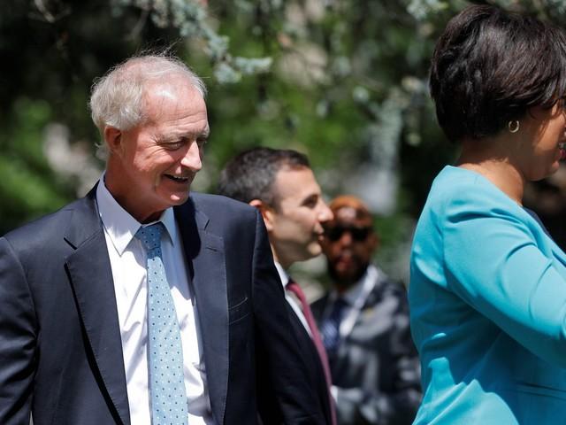 Key House Republicans seek records in Jack Evans ethics probe
