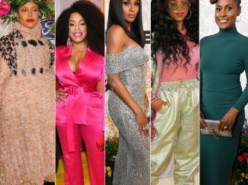 Erykah Badu, Niecy Nash, Ciara, H.E.R., Issa Rae & More SHOW OUT At This Year's #BlackGirlsRock!
