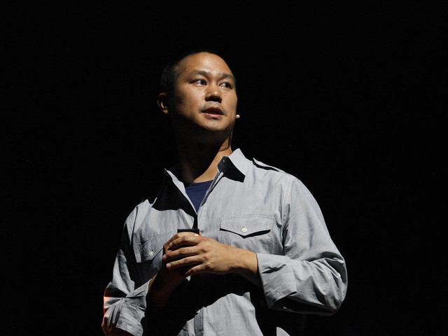 Officials release Tony Hsieh's cause of death