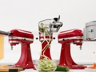 The Best KitchenAid Accessories